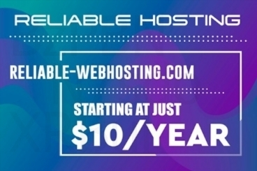 cheap hosting web packages